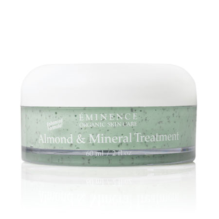 Eminence Organics | Organic Skin Care Almond Mineral Treatment 232