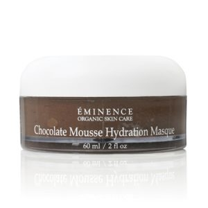Eminence Organics | Organic Skin Care Chocolate Mousse Hydration Masque 289