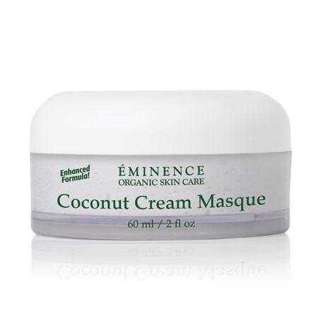 Eminence Organics | Organic Skin Care Coconut Cream Masque 2208