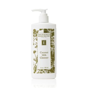 Eminence Organics | Coconut Milk Cleanser 8207
