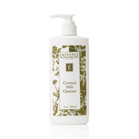 Eminence Organics   Coconut Milk Cleanser 8207