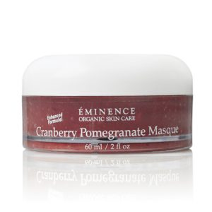 Eminence Organics | Organic Skin Care Cranberry Pomegranate Masque 288