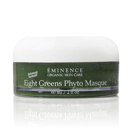 Eminence Organics   Organic Skin Care Eight Greens Phyto Masque 257