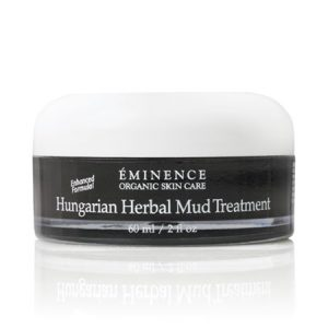 Eminence Organics | Organic Skin Care Hungarian Herbal Mud Treatment 247