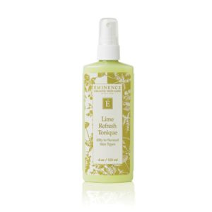 Eminence Organics | Organic Skin Care Lime Refresh Tonique 4206