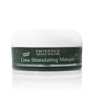 Eminence Organics | Organic Skin Care Lime Stimulating Masque 255