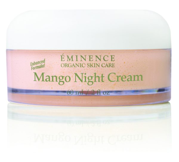 Eminence Organics | Organic Skin Care Mango Night Cream 2209