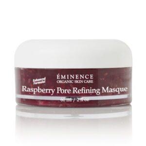Eminence Organics | Organic Skin Care Raspberry Pore Refining Masque 2227