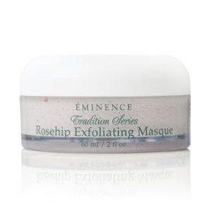 Eminence Organics | Organic Skin Care Rosehip Exfoliating Masque 212TS