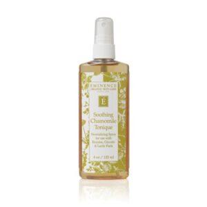 Eminence Organics | Organic Skin Care Soothing Chamomile Tonique 413