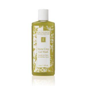 Eminence Organics   Organic Skin Care Stone Crop Gel Wash 466