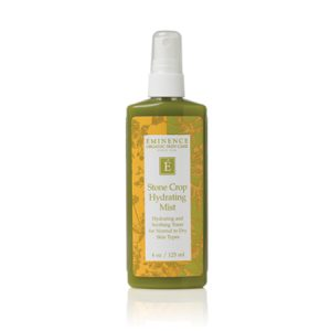 Eminence Organics | Organic Skin Care Stone Crop Hydrating Mist 407