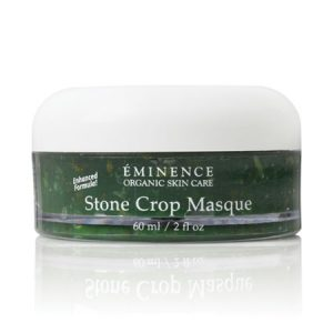 Eminence Organics | Organic Skin Care Stone Crop Masque 248