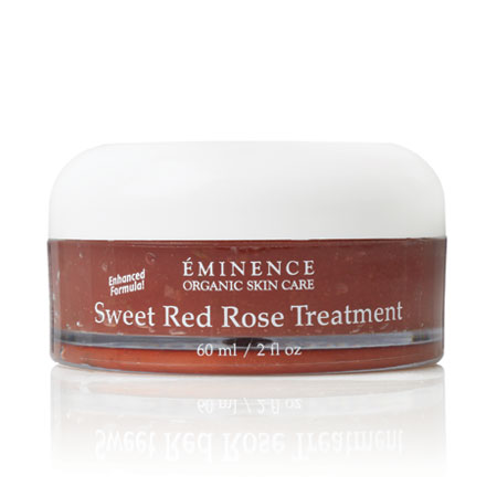 Eminence Organics | Organic Skin Care Sweet Red Rose Treatment 234
