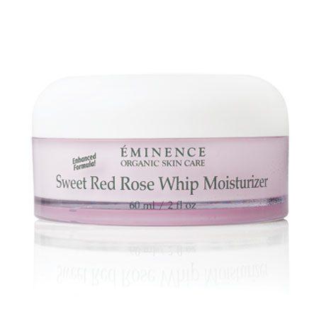 Eminence Organics | Organic Skin Care Sweet Red Rose Whip Moisturizer 219