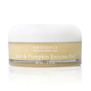 Eminence Organics | Organic Skin Care Yam Pumpkin Enzyme Peel 282