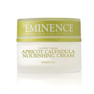 Eminence Organics | Organic Skin Care apricot calendula nourishing cream