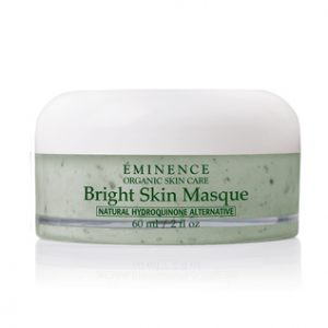 Eminence Organics | Organic Skin Care bright skin masque 2271