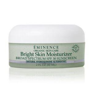 Eminence Organics | Organic Skin Care bright skin moisturizer 2272