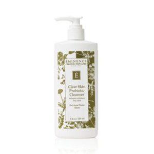 clear skin probiotic cleanser 8249 Eminence Organics | Organic Skin Care