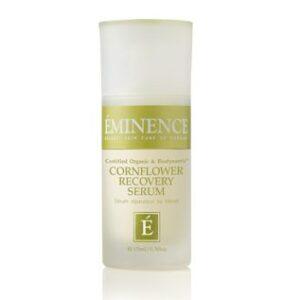 Eminence Organics | Organic Skin Care cornflower recovery serum