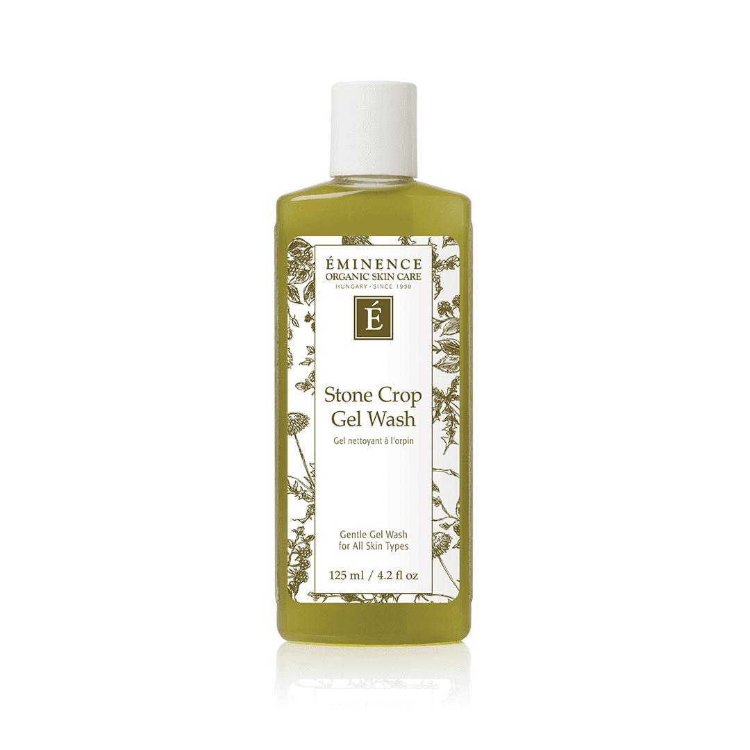 Eminence Organics Stone Crop Gel Wash | Organic Skin Shop | Buy Eminence