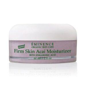 Eminence Organics | Organic Skin Care firm skin acai moisturizer 2254