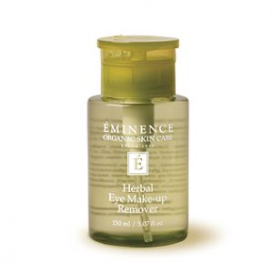 Eminence Organics | Organic Skin Care herbal makeup remover 545