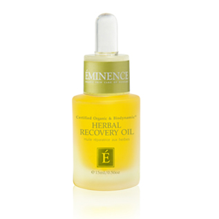 Eminence Organics | Organic Skin Care herbal recovery oil
