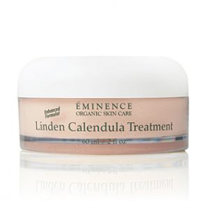 Eminence Organics | Organic Skin Care linden calendula treatment cream