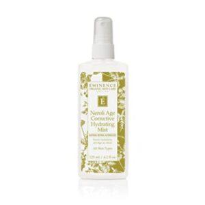 Eminence Organics | Organic Skin Care neroli age corrective hydrating mist 4255