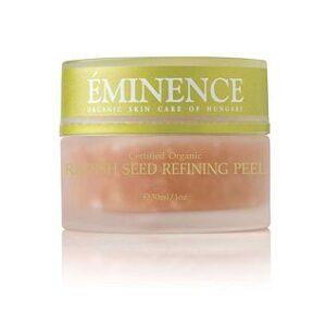 Eminence Organics | Organic Skin Care radish seed refining peel