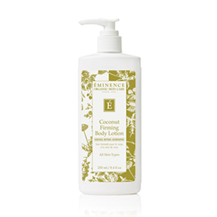 Eminence Organics | Organic Skin Care coconut firming body lotion 8258