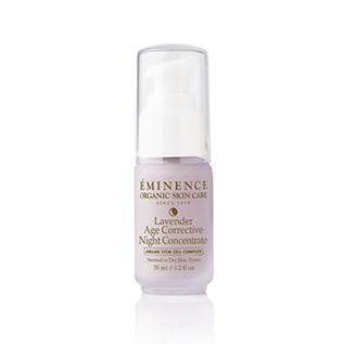 Eminence Organics | Organic Skin Care Lavender Age Corrective Night Cream