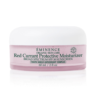 Eminence Organics | Organic Skin Care Red Currant Protective Moisturizer