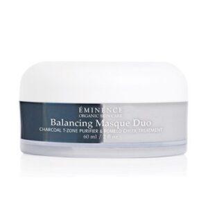 Eminence Organics | Organic Skin Care Eminence Balancing masque duo