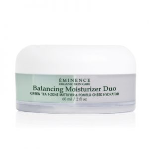 Eminence Organics | Organic Skin Care Eminence Balancing moisturizer duo