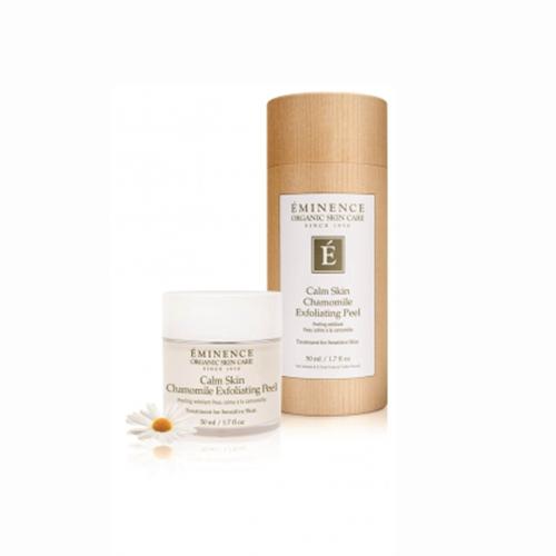Eminence Organics | Organic Skin Care Namaste-Day-Spa-Kelowna-Eminence-Calm-Skin-Exfoliating-Peel