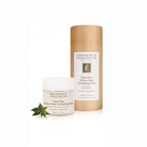 Eminence Organics | Organic Skin Care Namaste-Day-Spa-Kelowna-Eminence-Clear-Skin-Exfoliating-Peel