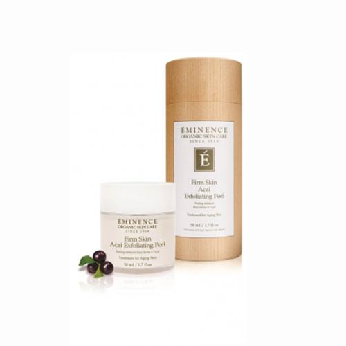 Eminence Organics | Organic Skin Care Namaste-Day-Spa-Kelowna-Eminence-Firm-Skin-Exfoliating-Peel