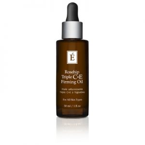 Eminence Organics | Organic Skin Shop | Eminence Rosehip Triple C+E Firming Oil