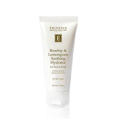 Eminence Organics | Organic Skin Shop | Eminence-rosehip-lemongrass-soothing-hydrator-Namaste-Day-Spa-Kelowna