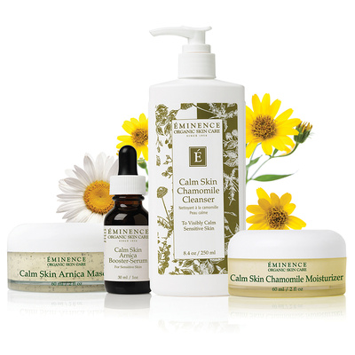 Calm Skin Collection