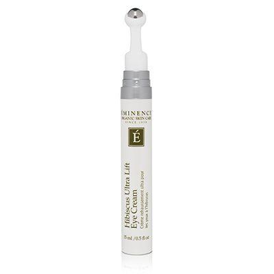 Eminence Organics | Organic Skin Shop | Organic Skin Shop | Buy Eminence | Hibiscus Ultra Lift Eye Cream