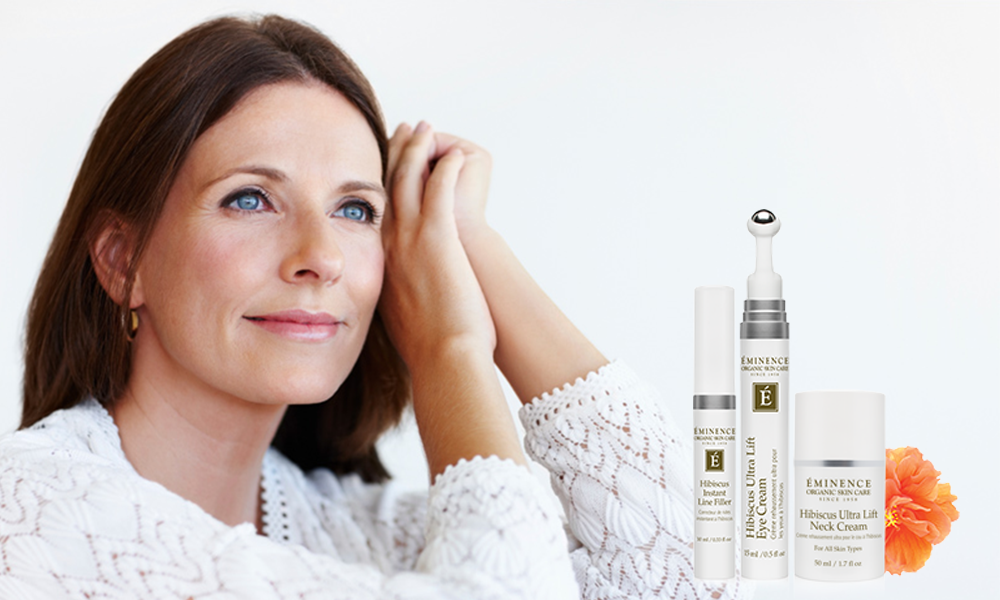 NEW from Eminence: Age Corrective Ultra