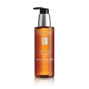 Eminence Organics | Organic Skin Shop | Organic Skin Shop | Buy Eminence | Stone Crop Cleansing Oil