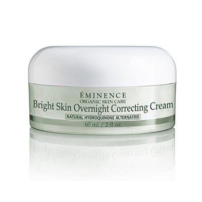 Eminence Organics | Organic Skin Shop | Organic Skin Shop | Buy Eminence | Eminence Organics Bright Skin Overnight Correcting Cream