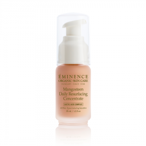 Eminence Organics | Organic Skin Shop | Buy Eminence | Mangosteen Daily Resurfacing Concentrate
