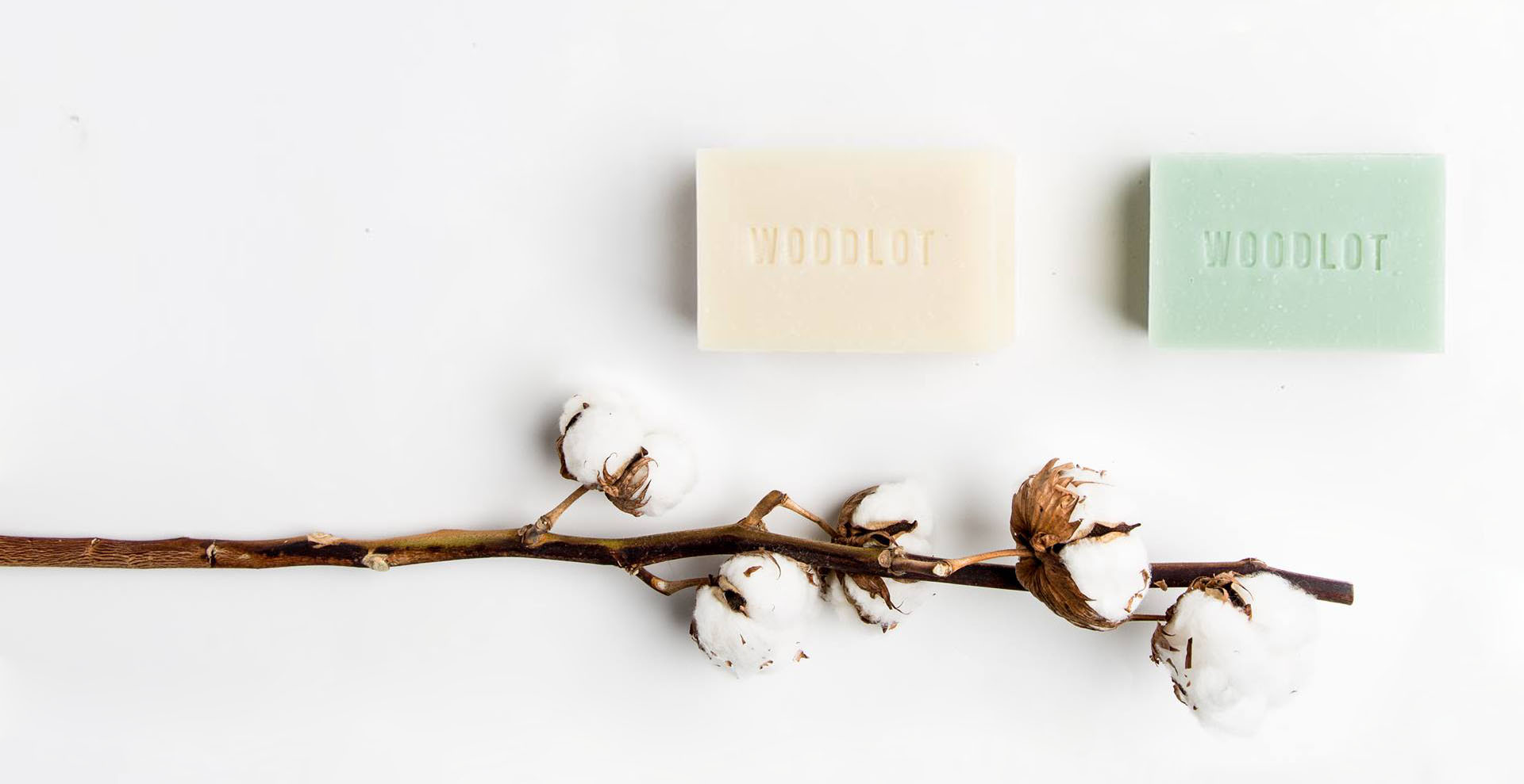 woodlot organics bar soap | Organic Skin Shop online